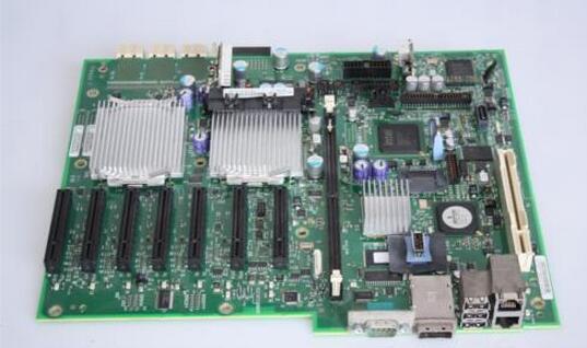 PCI Motherboard para x3850 M2 44E4485 bem testado trabalhar