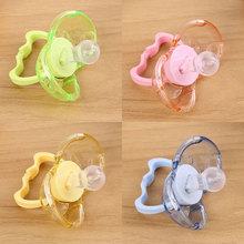 Baby Automatic Closing Pacifier