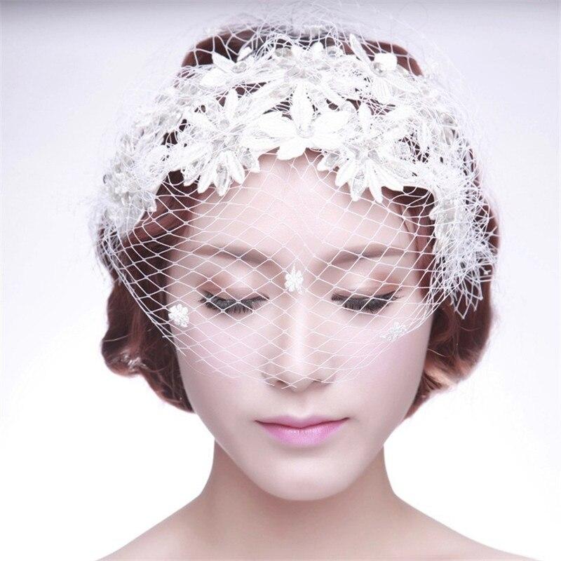 Caliente 2016 nueva moda estrella Flores tiara corona nupcial la princesa  diadema borla Bisutería para pelo Regalo boda Accesorios 2e0ef6be7b69