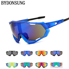 Cycling Glasses Eyewear Men Women Outdoor Sports Bike Bicycl