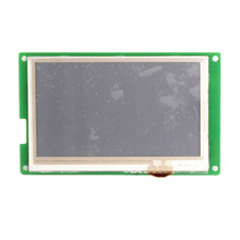 DMT48270M043_05WT 4.3 pollici Mini touch screen Resistivo porta Seriale schermo DMT48270M043_05W DMT48270M043_05WN