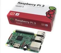 Original Element14 Raspberry Pi 3 Model B BCM2837 1 2G Raspberry Pi 3 With WIFI And
