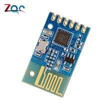 2,4G LC12S 120m UART беспроводной Серийный прозрачный модуль передачи 128 канала