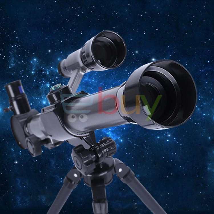 VCB Accesorios para el telescopio Ranura de Cola de Estrella Buscador de Estrellas Ranura Gu/ía Buscador Base Negro