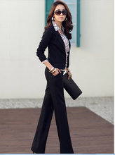 M 2019 new spring and autumn wear ladies Korean fashion casual Slim small suit short coat