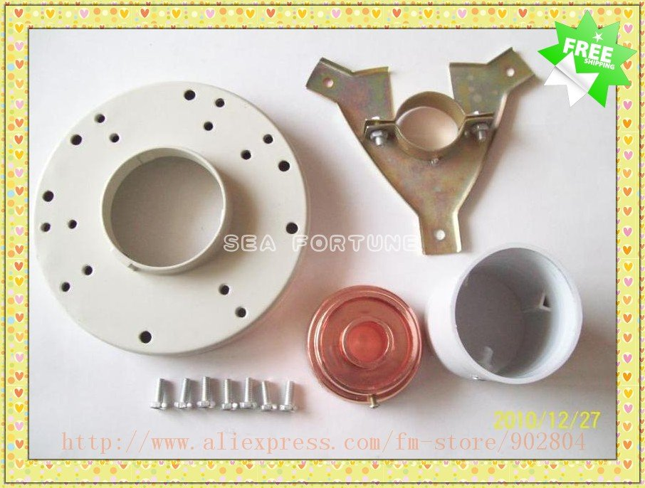 Feedhorn New Design Conical Scalar Ring for KU LNB,USE IN
