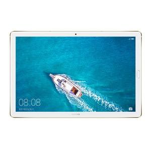 Image 2 - Global Firmware Huawei Mediapad M5 4GB 6GB Kirin 960s Octa Core 10.8 inch 2K IPS Android 8.0 2560x1600 Fingerprint ID