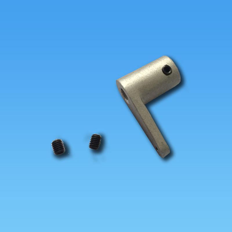 DLE Engine Throttle Rock Arm RC Gas Engine Parts 25.5*12mm 25.5*16mm 25.5*17mm Rocker