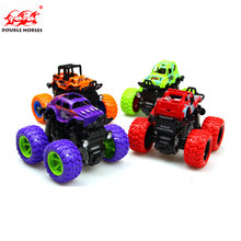 1 PCS Child Mini Blaze Monster Car Model Kids Toys for Boy Individuality present Gift Plastic Cute Toy Christmas gift(China)
