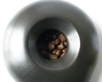 Baked beans Coffee roasting magic Coffee roasting artifact mini home roaster small coffee roaster Ceramic coffee beans baking цена