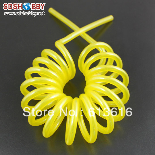 5 2 5 2 Meters Spring Fuel Lines Helix Fuel Lines Fuel Pipe for Gas Engine