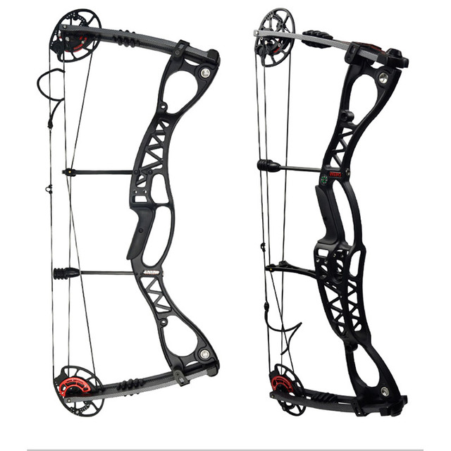 Caesar Compound Bow For Hunting With 40 70lbs Draw Weight Archery