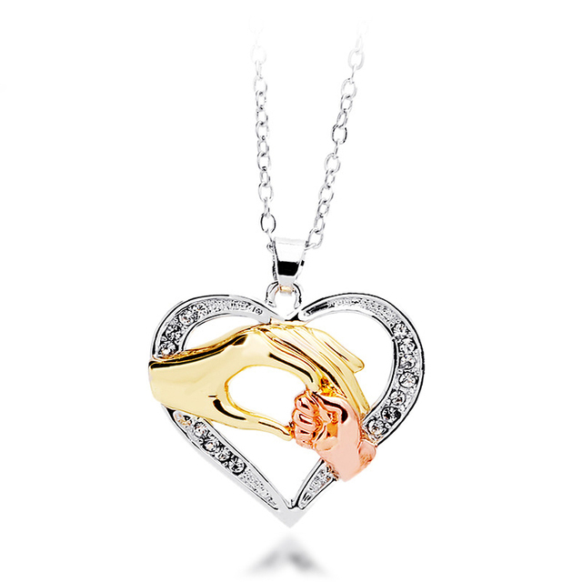 Mother's Day Design Pendant