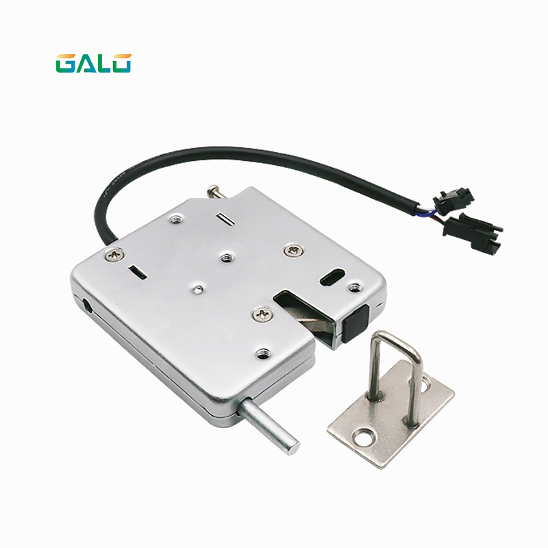 DC 12V Electric Lock Main Products Smart Electric Cabinet Lock