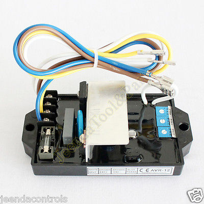DATAKOM Alternation Voltage Regulator AVR-12 XWJ