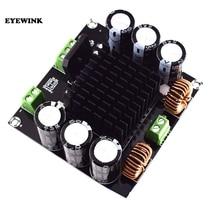 TDA8954TH Core BTL מצב HIFI Class amplificador אודיו 420W גבוהה כוח מונו דיגיטלי מגבר לוח D3 003