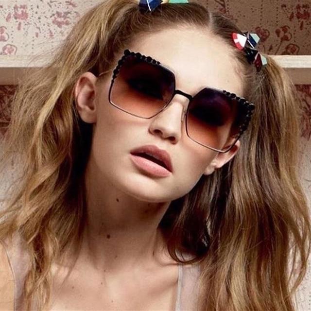 Okulary przeciwsłoneczne WomenBrand projektant UV400 Gafas