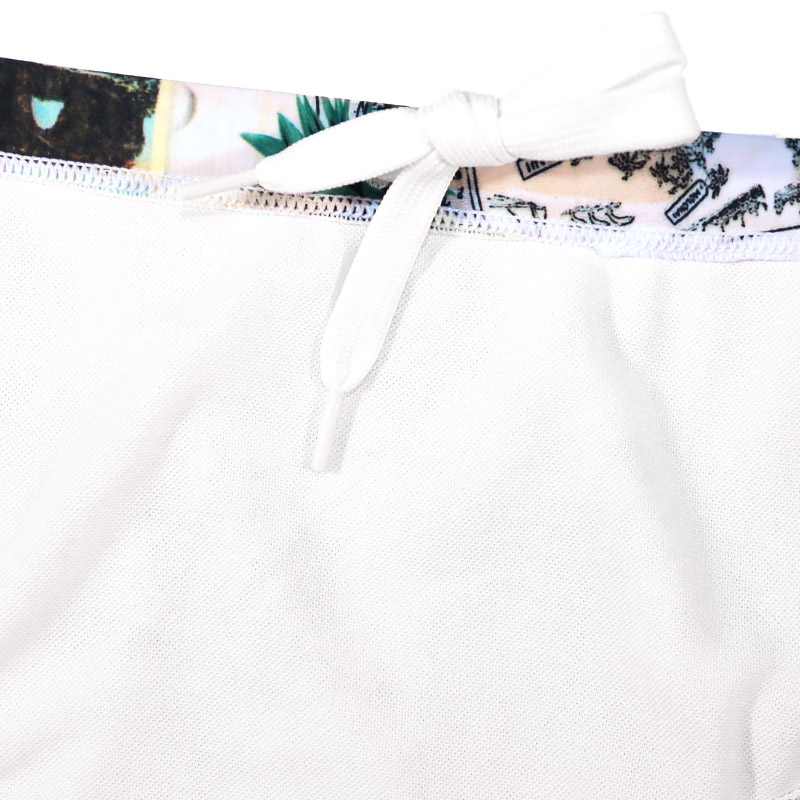 Taddlee Brand Sexy Mens Swimwear Swimsuits Swim Boxer Brief Bikini Gay Low Waist 2017 New Design 3D Printed Beach Board Shorts
