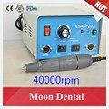 Laboratório Dental Micromotor 40,000 RPM ESK-F2000/SH37L (M45) Saeyang Marca para Dentadura Jóias Jade Polimento e Moagem