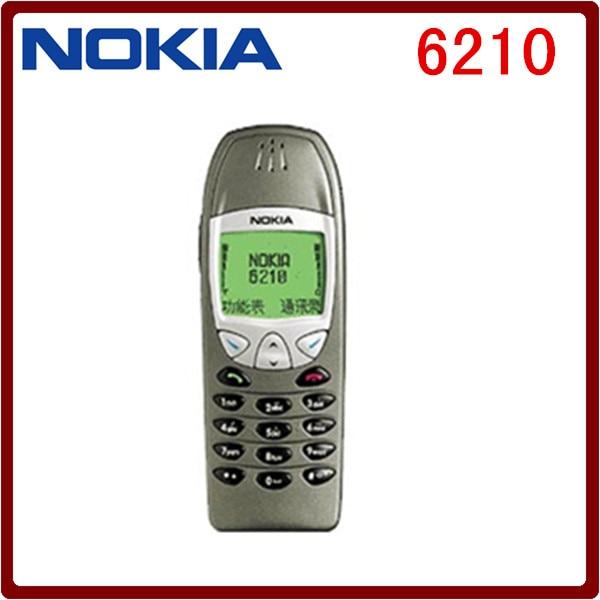 original nokia 6210 mobile phone 2g gsm 900 1800 unlocked cellphone rh aliexpress com nokia 6210 user manual nokia 6210 manual pdf