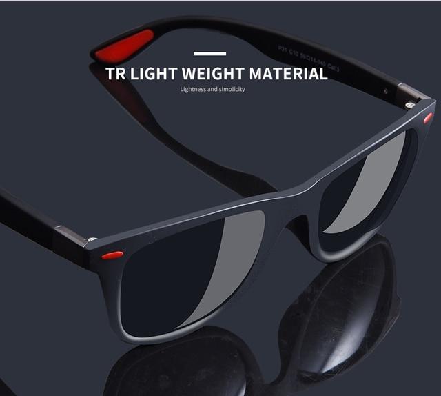 Trinity Sunglasses