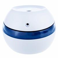 мини-ультразвуковой увлажнитель с USB автомобиля увлажнитель воздуха для офис аромат автомобиля холодный туман увлажнитель звук-офф портативный ароматерапия
