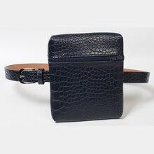 Waist Bag Female Belt New Brand Fashion Waterproof Chest Handbag Unisex Fanny Pack Ladies Waist Pack Belly Bags Purse phone bag