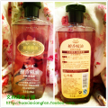 Anti Dandruff Shampoo 320ml plum treatment with sandalwood oil / amino acid shampoo first weight 3 bottles.