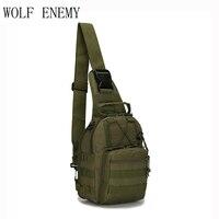 전술 배낭 등산 가방 스포츠 캠핑 하이킹 여행을위한 야외 군사 어깨 배낭 배낭 가방