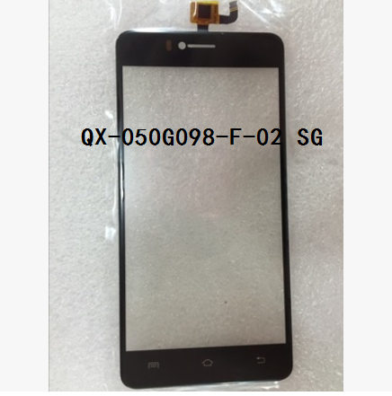New original LIMI L866 capacitive touch screen QX-050G098-F-02 SG black free shipping