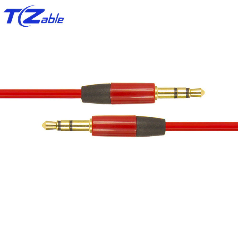 3.5mm Short 20cm Jack to Jack Aux Cable Male to Male Stereo Audio Cables CordS!