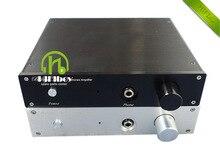 Aluminum case  Aluminum Headphone Amplifier case Preamplifier Enclosure AMP BOX PSU CASE