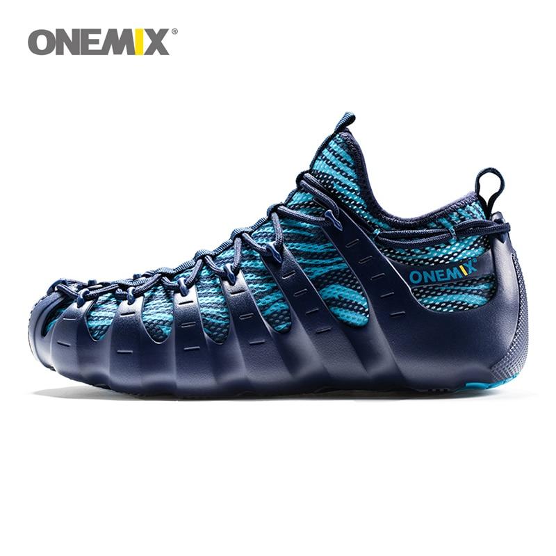 Onemix Roma scarpe gli uomini e le donne scarpe da corsa illuminano scarpe da trekking outdoor scarpe calzino-come scarpe da ginnastica ecologico scarpe da joggingOnemix Roma scarpe gli uomini e le donne scarpe da corsa illuminano scarpe da trekking outdoor scarpe calzino-come scarpe da ginnastica ecologico scarpe da jogging