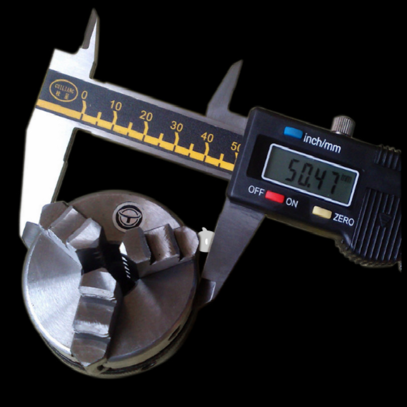 Купить с кэшбэком collet mini drill chuck wood lathe chuck 4 jaw 3 jaw chuck free shipping
