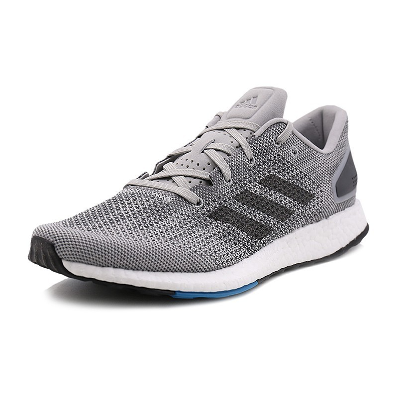 19829c42e0f9 ADIDAS Pure Boost DPR Unisex Running Shoes Mesh Breathable Stability  Support Sports Sneakers For Men And Women Shoes S82010-in Running Shoes  from Sports ...