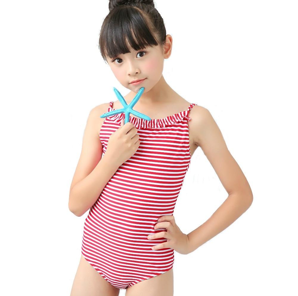 Kinder Bikini Models