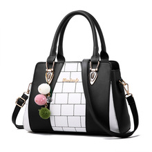 Women Bag 2018 PU Handbag New Ladies Single Shoulder Diagonal Female Hot