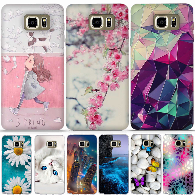 buy online cf7fb 11408 US $1.02 7% OFF|Case For Samsung Galaxy Note 5 Case 3D Soft Silicone Cover  For Samsung Galaxy Note5 Case For Samsung Galaxy Note 5 Cover Coque-in ...