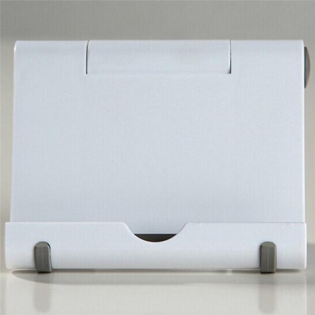 Soporte de tableta plegable sólido