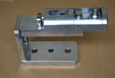 Aluminium/CNC Machining Services cnc aluminium machining parts production from china