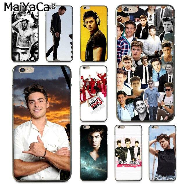 zac efron iphone 6 case