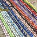 НОВЫЙ 2yds/lot Белый Fringe отделка высокое качество Помпон Кружева pom poms отделка 20 мм Pom pom ленты DIY Fringe Платье Швейные Аксессуары