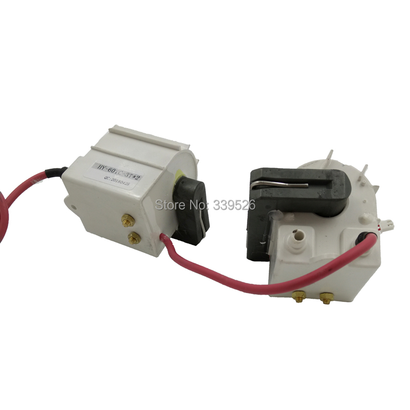 HY-60TC-3 High Voltage Transformer Coil  Flash Back For RECI DY10 Power Supply Replacement