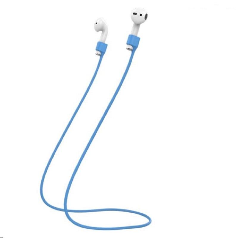 Anti-izgubljeni soft silikonski konop Viseći žice lančanik za i7 - Prijenosni audio i video - Foto 2