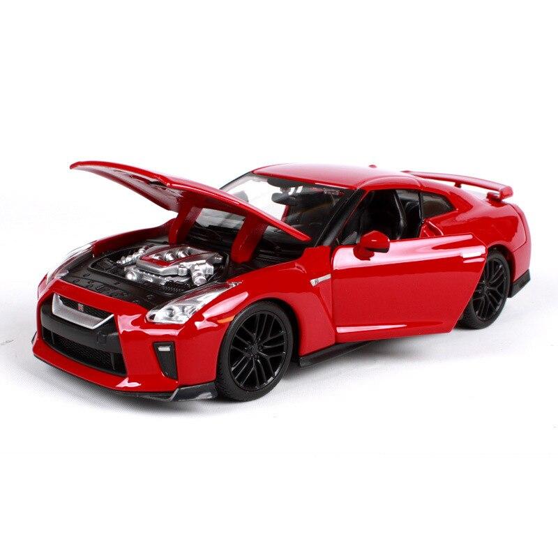 modificado carro modelo simulacao para colecao 03
