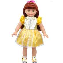 American Girl Doll Clothes  American Girl Doll Dress