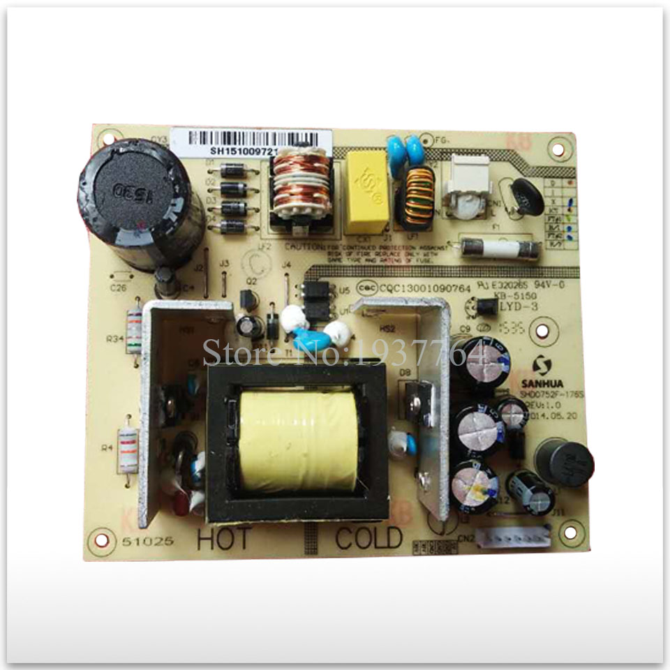 original for Power Board SHD0752F-176S Tested Workingoriginal for Power Board SHD0752F-176S Tested Working
