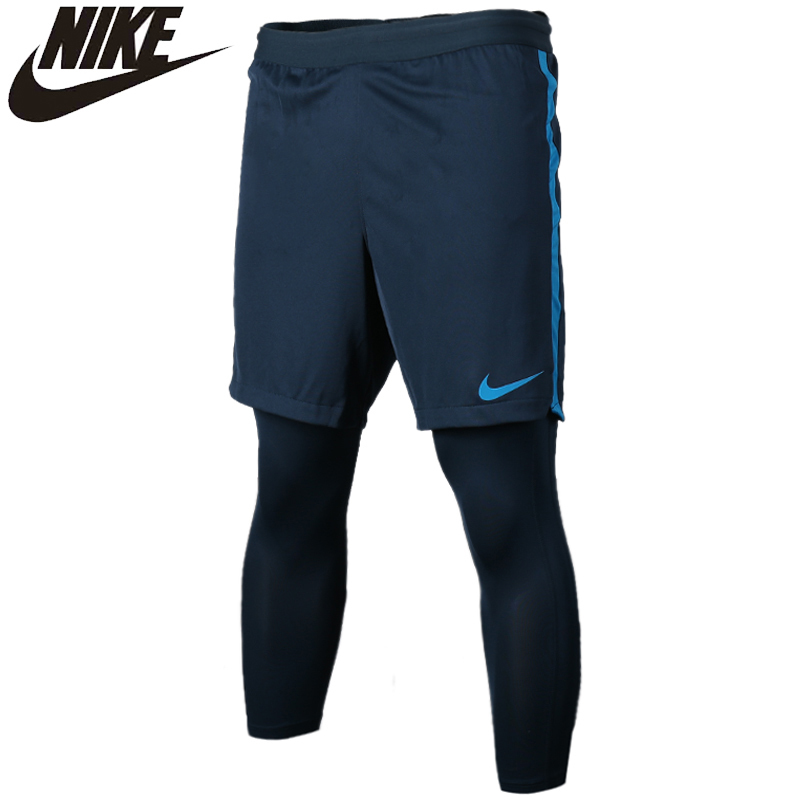 NIKE Original New Arrival Mens Shorts Breathable Sportswear Quick Dry Training For Men#859911-454 859911-497 romanson romanson tl 3222r mc wh bn