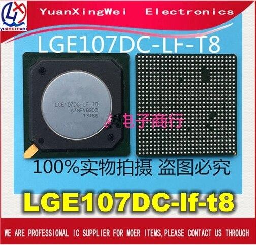 Free Shipping 1PCS/lot LGE107DC LF T8 LGE107 LGE107DC BGA
