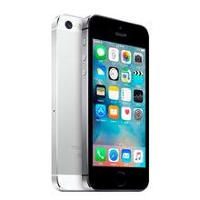 Used Original Apple iphone 5S  Unlocked 3G-WCDMA/4G-LTE  1GB RAM 16GB/32GB/64GB Fingerprint Used phone